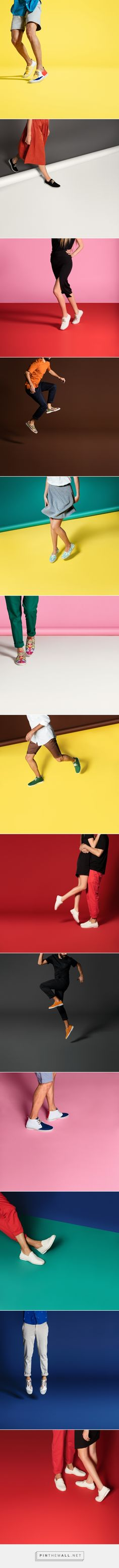 Arrels Barcelona on Behance by Hey studio... - a grouped images picture - Pin Them All