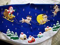 Christmas Clay, Felt Christmas Ornaments, Christmas Humor, Christmas 2019, Christmas Stockings, Christmas Holidays, Christmas Wreaths, Christmas Decorations, Christmas Tree