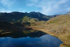 Route: Snowdon, Via Y Lliwedd, Snowdonia