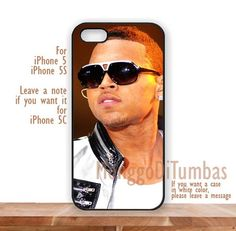 Chris Brown (5)  For iPhone 5, iPhone 5s, iPhone 5c Cases