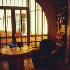 Library interior Photo by silvia_stella167