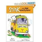 Stink and the Great Guinea Pig Express by Megan McDonald (640 Lexile)- a chapter by chapter comprehensive question sheet to use in guided reading g...