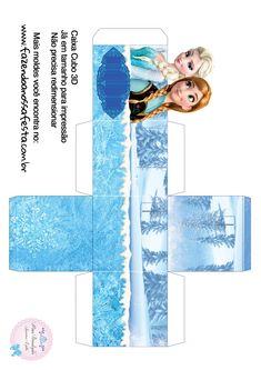 Princesa Disney Frozen, Disney Princess Frozen, Frozen Movie, Elsa Frozen, Frozen Birthday Party, Frozen Birthday Invitations, Elsa Birthday, Origami Bookmark Corner, Frozen Cupcake Toppers