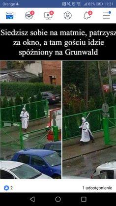 No tu strzępić ryja? Wtf Funny, Funny Cute, Hilarious, Polish Memes, Weekend Humor, Best Memes Ever, Funny Mems, Text Memes, Read News