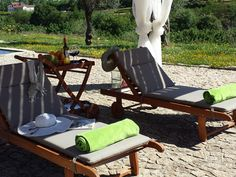 Luxury Glamping Portugal |  nature, luxury, privacy