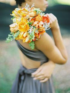 Flores de boda v.9: los tulipanes Decoración, Flores - Confesiones de una Boda