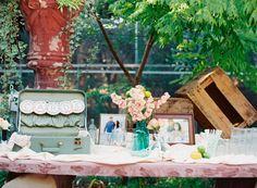Casamento no jardim: Sunmee   Jason