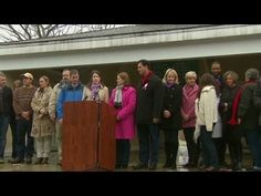 Newtown families announce MySandyHookFamily.org