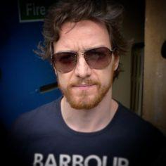 James McAvoy                                                                                                                                                                                 More