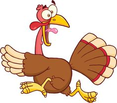 free funny turkey clip art funny thanksgiving turkey clipart a rh pinterest com