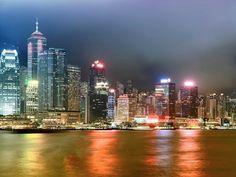 Beste Skylines weltweit - Business Insider