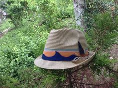 Summer kids hat collection
