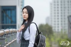 a smart, confident high school girl with an indescribable story behind her. An intern in Hotel Del Luna, a hotel, waiting to quit as soon as possible, looking for the position of manager of Gu Chan-sung. Her real name is Kang Mi-na. Kim Yuna, Kim Sejeong, Im Nayoung, Jung Chaeyeon, Secret Garden Colouring, Choi Yoojung, Jin Goo, Web Drama, Ioi