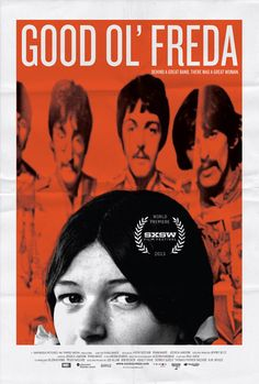 Can't wait to see this!  Good Ol' Freda - Movie Trailers - iTunes