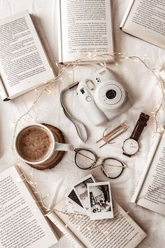 - Coffee and Books Cozy Aesthetic, Cream Aesthetic, Brown Aesthetic, Aesthetic Vintage, Iphone Wallpaper Tumblr Aesthetic, Aesthetic Pastel Wallpaper, Aesthetic Backgrounds, Aesthetic Wallpapers, Book Wallpaper