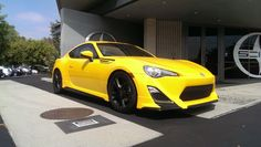 2014 Scion FR-S Release Series 1.0 #ForTheDriven #Scion #Rvinyl =========================== http://www.rvinyl.com/Scion-Accessories.html