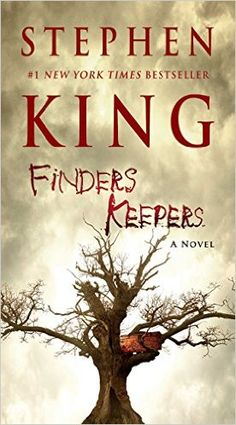 Finders Keepers: A Novel (The Bill Hodges Trilogy) - Kindle edition by Stephen King. Literature & Fiction Kindle eBooks @ Amazon.com.