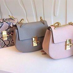Chloe Drew Bags