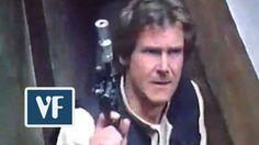 Star Wars: Épisode VI - Le retour du Jedi - Bande-annonce [VF]