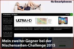Mein zweiter Gegner bei der Nischenseiten-Challenge 2015 – Tipps und Erfahrungen - Mehr Infos zum Thema auch unter http://vslink.de/internetmarketing