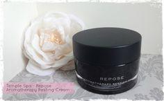 Temple Spa Repose Cream   Beauty Best Friend - UK Beauty Blog