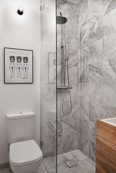 Jurnal de design interior - Amenajări interioare : Amenajare modernă într-o garsonieră de 39 m²
