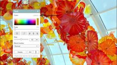 Coordinate colors, get specific hex values, and find that perfect shade. All with the eye dropper! www.PicMonkey.com