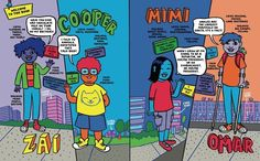 This Children's Book About Sex And Gender Should Be On Every Kid's Bookshelf