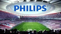 ¿Qué tienen en común el estadio de la Juve, el del Bayern y el nuevo estadio del…