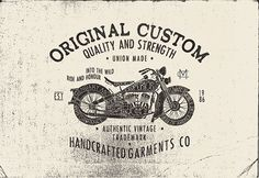 betype: Custom Garage by mke design - Typography n Fonts Custom Garages, Union Made, New Beginnings, Typography Design, Projects To Try, Vintage, Fonts, Behance, Logo
