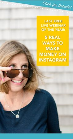 3dca7d0202 Learn Instagram marketing strategies from top social media educator Sue B.  Zimmerman.