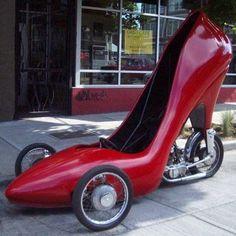Scarpan Car :-)