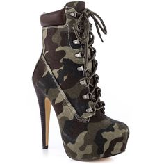 Turn Up - Camouflage  Veda Soul $99.99