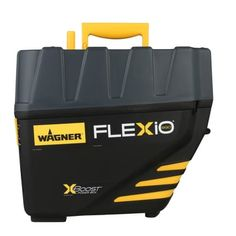 Wagner Flexio 890 Portable Spray System Storage Products
