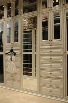 awesome closet