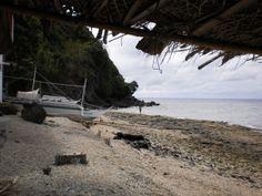 At the beach arriving at Apo Island. Oriental, Island, Beach, Water, Outdoor, Black, Block Island, Gripe Water, Outdoors