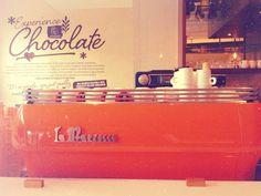 #maxBrenner Bethesda Espresso #new2dc www.new2dc.tumblr.com