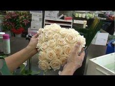 OASIS для свадебной флористики