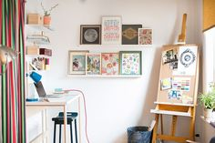 Creating A Home Office You'll Love