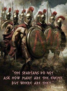 ⭐Spartan warriors the ultimate military badasses. Ancient Sparta, Ancient Rome, Ancient Greece, Warrior Spirit, Warrior Quotes, Greek Warrior, Fantasy Warrior, Greek History, Ancient History