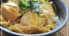 *1000れぽ感謝です*お豆腐に味が絡んで美味しいですよ。卵は半熟で。。。丼ぶりにもいいですね♪