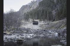 Peter zumthor zinc mine museum 4986 1