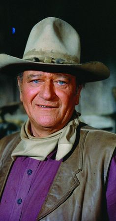 John Wayne, Actor: The Searchers. John Wayne was born Marion Robert Morrison in Iowa, to Mary Alberta (Brown) and Clyde Leonard Morrison, a pharmacist. He had English and Scots-Irish ancestry. Clyde developed a lung condition that required him to move his family from Iowa to the warmer climate of southern California, where they tried ranching in the Mojave Desert. Until the ranch failed, Marion and his younger brother Robert E. ...