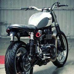 Triumph Bonneville, bien plus qu'une moto : une légende !
