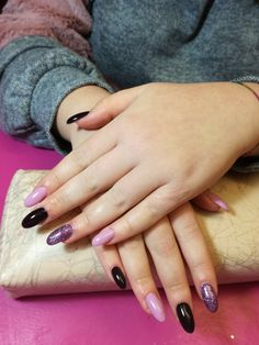 Nails capodanno Rosamaria Anastasio