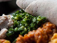 Vegan Ethiopian Recipes