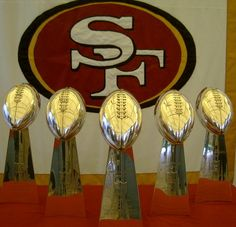 Forty Niners Dynasty