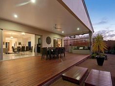 Now thats an undercover deck :)