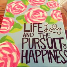 Crafting for my future Little. TSM.