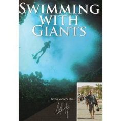 Swimming with Giants DVD - Monty Hall - Click on picture for details.